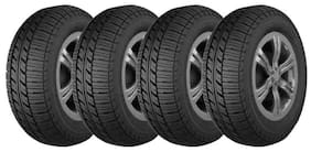 CEAT Milaze 4 Wheeler Tyre (175/65 R14, Tube Less) (Set of 4)
