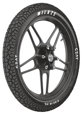 CEAT Milaze 2 Wheeler Tyre (2.75 R18, Tube Type)