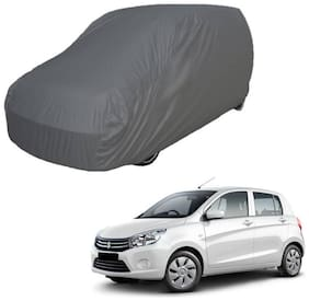 CELERIO GREY CAR COVER
