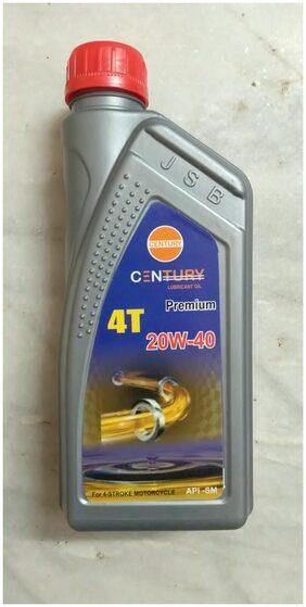 Century 900 ml engine oil 20 w 40