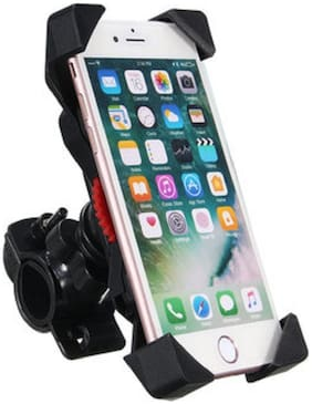 CHG Bike Mobile Charger with Holder - Spyder 2.4A 360 ° Rotation Universal