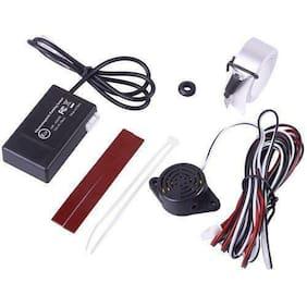 Cool Electromagnetic Auto Car Parking Reversing Reverse Backup Radar Sensor Kits