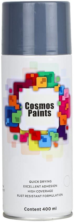 Cosmos Grey Spray Paint-400ml