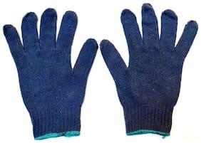 Cotton Knitted Hand Glove 70 Gram