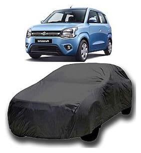 Cranzo Car Body Cover Water Resistant For Maruti Suzuki New Wagon r