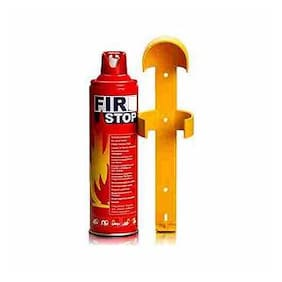 Cranzo Car Fire Extinguisher For Ford EcoSport