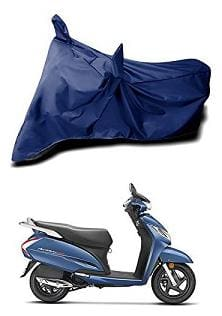 Cranzo Scooty Body Cover For Honda Activa 6G