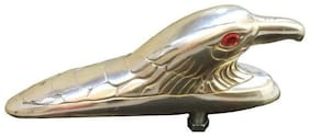 Customized Royal Enfield Motorcycle Brass Front Mudguard Eagle Size 160cm x36 cm