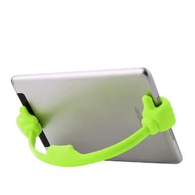 Cute Thumbs Modeling Holder For Mobile Phone Tablets Stand Holder Ok Stand For Iphone, For Ipad, Samsung, Lg.