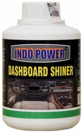 DASHBOARD SHINER 250ml.