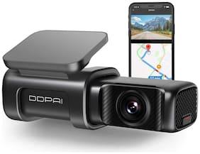 DDPAI Dash Cam Mini 5 UHD Car Dash Camera 4K Recording 24Hrs Parking Video Recorder
