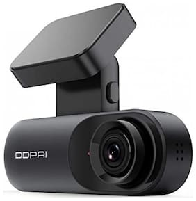 DDPAI Mola N3 1600P 2K HD Car DVR Camera Wifi Smart Connect Car Dash Cam Recorder 24H Parking without GPS