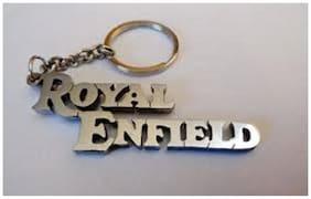 DelhiDeals Royal Enfield Keyring
