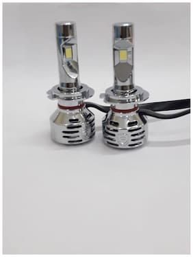 Eagle-Premium Quality Led Head Light Kit (2 year warranty) (German Technology) Ford Fiesta-All Models (High/Low) (H1/H7)