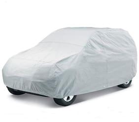 Eagle-PREMIUM CAR SILVER BODY COVER For Honda-Amaze
