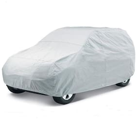 Eagle-PREMIUM CAR SILVER BODY COVER For Maruti Suzuki-Zen Estilo