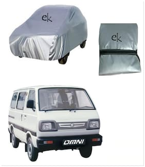 Car Cover/Car Body Cover/Water Proof Car Body Cover For MARUTI SUZUKI OMNI