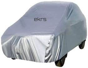 Car Cover/Car Body Cover/Water Proof Car Body Cover For Maruti Suzuki Wagon R 1.0 - LXi 998cc Petrol