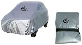 Car Cover/Car Body Cover/Water Proof Car Body Cover For Hyundai Elite i20 Asta 1.2 (O)