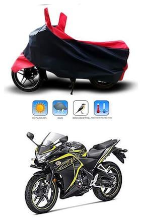 ElectriBles  Honda CBR 250R UV Protection & Dustproof Bike Cover