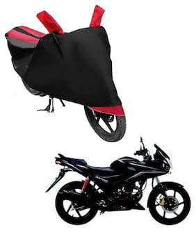 ElectriBles  Honda CBF Stunner UV Protection & Dustproof Bike Cover