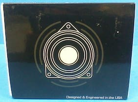 "Euro Audio Design 4"" Center Channel Speaker"