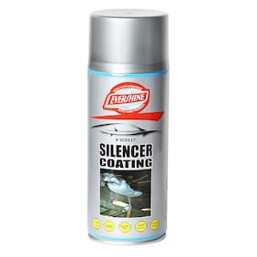 Evershine Silencer Coating 500ml