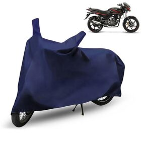 FABTEC Water Proof Bike Body Cover For Bajaj Pulsar 150 With Free Storage Bag
