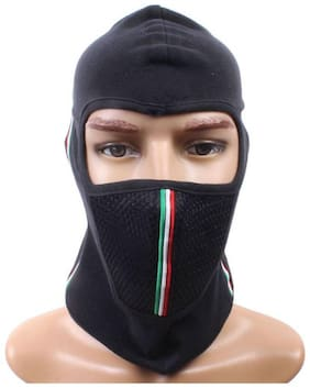 Face Nose Ear Neck Ski Snowboard Bike Motorcycle Riders Warm Dust Free Breathable Anti-pollution Mask