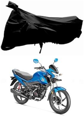 FAYANA Honda Livo Black Bike Body Cover