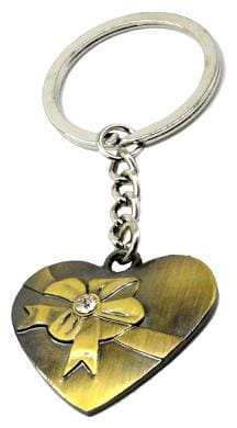 Faynci Ultimate love theme with Rhinestone heart unbelivable gift for Valentine Day