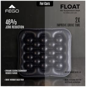 Fego Float Air Suspension Cushion Seat for Car and Aged Persons
