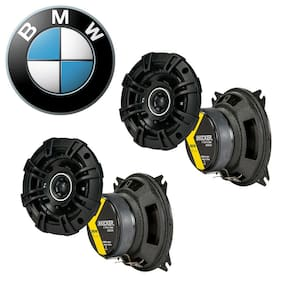 Fits BMW 6 Series 2005-2008 Factory Speaker Replacement Kicker (2) DSC4 Package