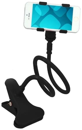 Flexible Long Arm Car Mobile Phone Holder for All Cars & Home Use