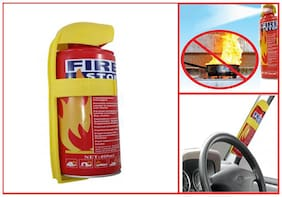 Flomaster - Fire Extinguisher Fire Stop Spray For Car And Home
