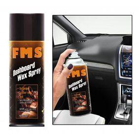 FMS Car Dashboard Wax Spray