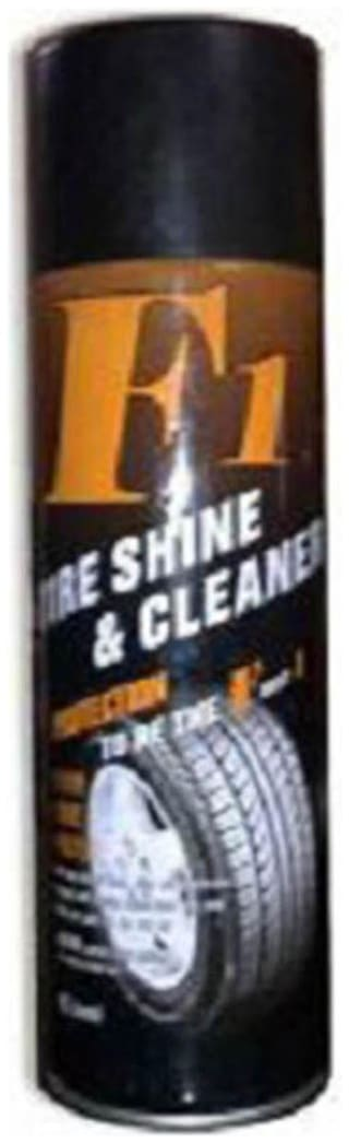 Fms Tire Shine & Cleaner