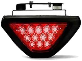 Fog Lamp, Headlight, Back Up Lamp LED  (Universal For Car, Pack of 2)
