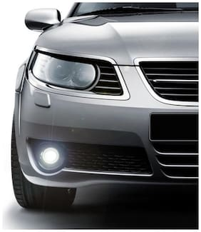 FOG LIGHT WHITE LIGHT 3.5 HIGH POWER LED PROJECTOR FOG LIGHT COB