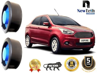 Buy Ford Figo Aspire Ground Clearance Height Increasing Kit Fits