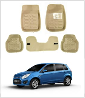 Ford Figo Old Foot Mat
