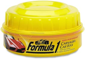 Formula 1 - Carnauba Paste Wax (230 g)