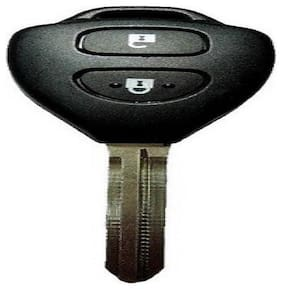 Fortuner 2 Button Key Shell