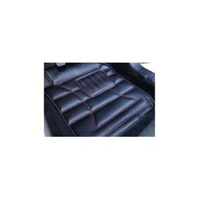 FRONTLINE Anti Skid Car Foot Mats For Renault Duster