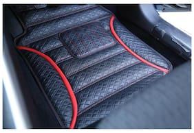 FRONTLINE Anti Skid Car Foot Mats For Maruti Suzuki Baleno