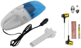 G Gapfill Car Vacuum Cleaner High Power Car Vacuum Cleaner With Free Puncture Kit