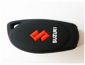 G&S Traders Silicon Key Cover for Maruti S-Cross