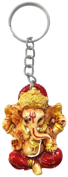 GANESH-421 Key Chain