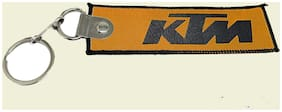 Genxtra  Key Ring/Key Chain (KTM)