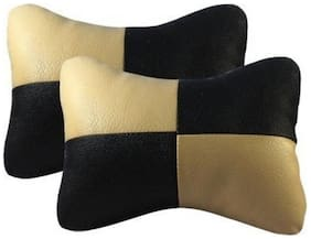 Gking Car Pillow Cushion Neck Rest  for Hyundai Eon